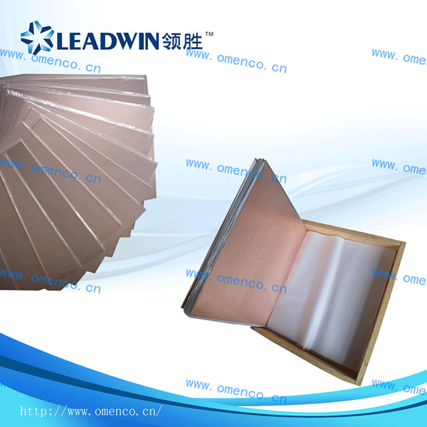 Ptfe Copper Clad Laminate Sheet Electrical Insulation