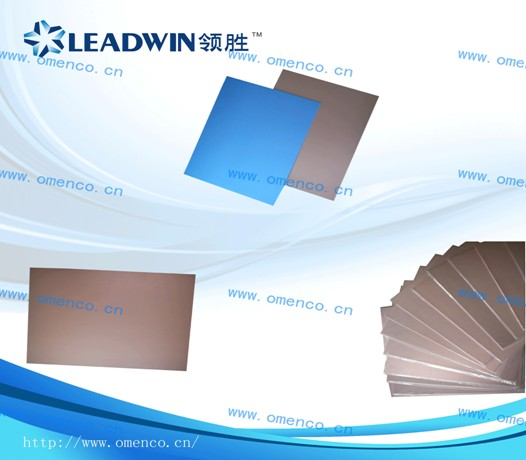 PTFE copper clad laminate sheet