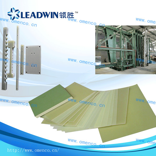 G11 / EPGC203 and FR5 / EPGC204 Epoxy glass laminated sheet