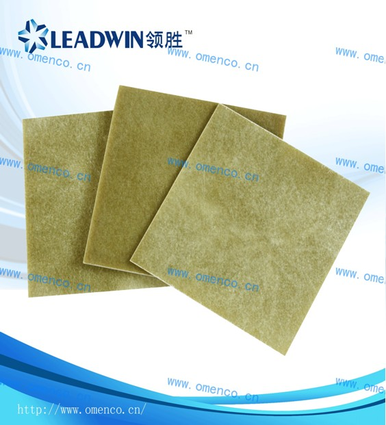 Glass Mat Laminated Sheet
